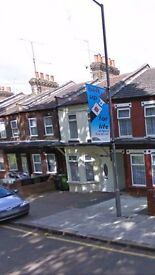 4 Bedroom house on Dallow Road