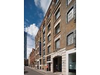 Office Space in (Shoreditch/Liverpool St E1) - 3rd Month Free! **All Inclusive**