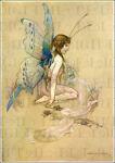 The Attic Fairy