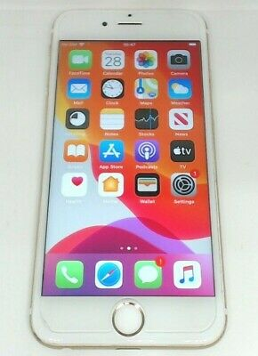 Apple iPhone 6S 16GB (Unlocked) - Rose Gold