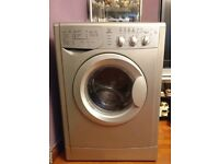 Indesit widl126s Washing/dryer