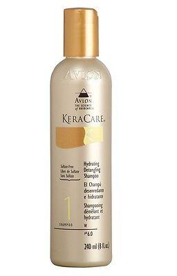 KeraCare Hydrating Detangling Shampoo 240ml (8 oz)