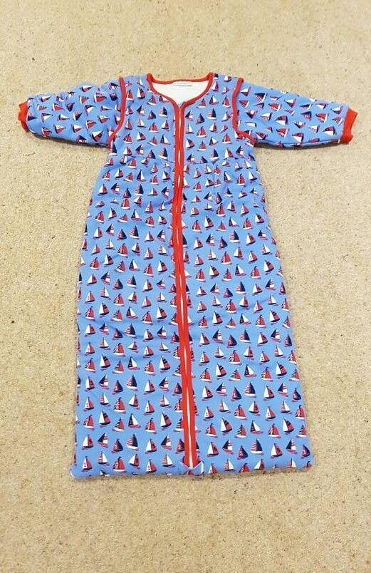 Jojo Maman bebe 18m-4yrld sleeping bag