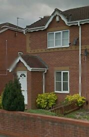 2 Bed Property available to Let S71 area