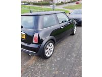 2005 MINI COOPER ONE 1.4 DIESEL (Immaculate Condition)