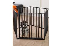 Puppy/dog play pen