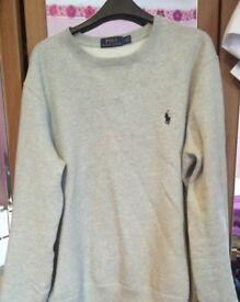 Ralph Lauren jumper size M