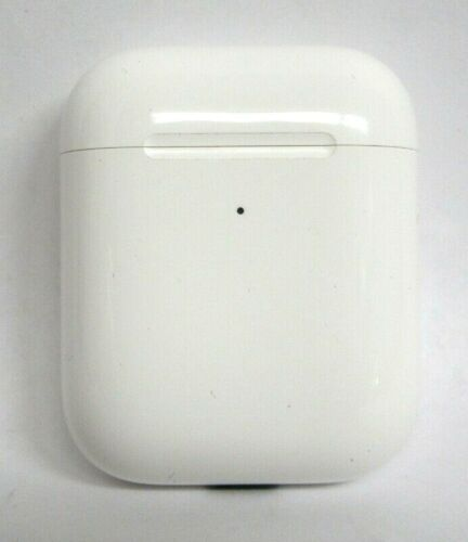 Apple AirPods Wireless Charging Case ** CASE ONLY **