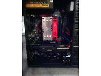 Gaming PC (BARGAIN) i7-4790k, 16gb, 4TB