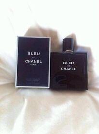 Bleu Chanel - 100ml men's