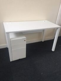 Cheap White Desk Essex