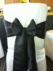 Wedding Chair Covers & Ties