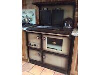 Stanley cooker/ stove / boiler