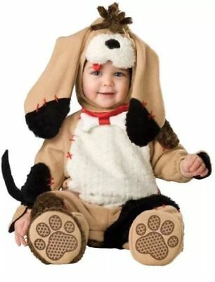 InCharacter Costumes Precious Puppy / Doggy Dog Infant Costume 12/18 M MONTHS