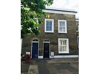 3 double Bedroom period semi-detached House with Garden
