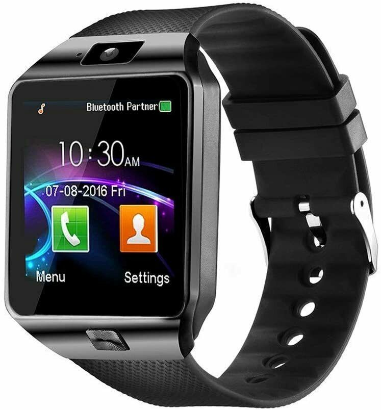 smart watch fitness tracker compatible with iphone