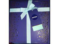 3 Nivea gift sets