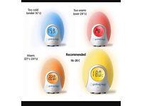 GroBag Egg Thermometer