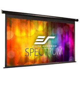 Elite Home Theatre Screen