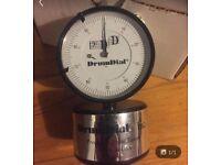 Drumdial Percussion Drum Tuner