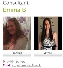 Cambridge Weight Plan Diet Consultant