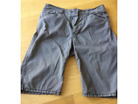 "Fat face men's shorts size 30"" (32"")"