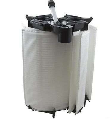 Pentair 59023500 FNS Plus Pool Filter 36 Sq Ft. Grid Assembly Titan RPM DE -