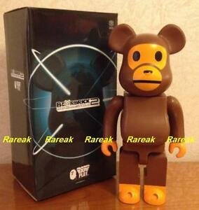 Be-rbrick-2012-World-Wide-Tour-2-Bathing-Ape-400-BWWT2-Bape-Baby-Milo-Bearbrick