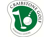Green Keeper - Craibstone Golf Course