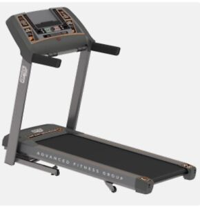 5.5AT AFG Fitness Incline Treadmill Like New Exercise Equipment