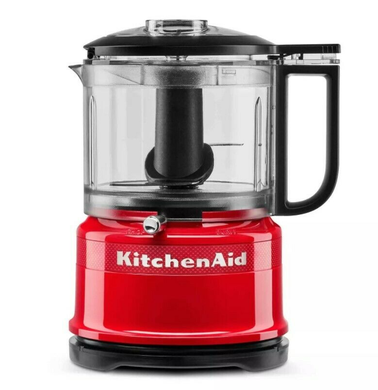 KitchenAid 100 Yr Limited Edition Queen of Hearts 3.5 Cup Fo