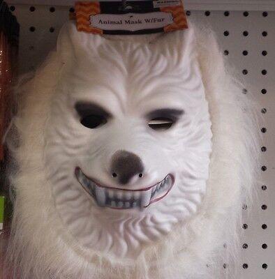 Werewolf Mask 11