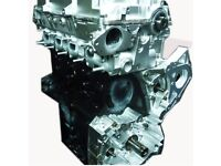 Reconditioned Mitsubishi L200 2.5 DI-D diesel for 136 -178 (BHP) models. Engine Code 4D56