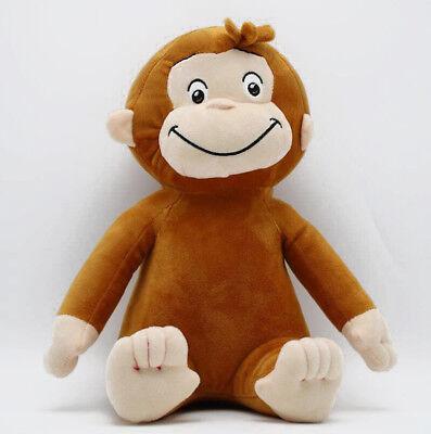 Monkey Curious George Stuffed Animal Plush Toys 12