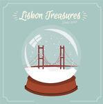 Lisbon Treasures