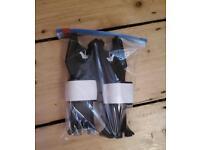 Bugaboo cameleon car seat adaptors