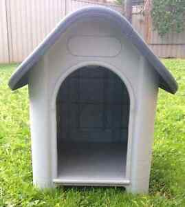 WANTED TO BUY -- PLASTIC KENNELS Angaston Barossa Area Preview