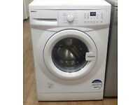 BEKO - White , 6kg , 1500 , A+ WASHING MACHINE + 3 Months Guarantee + FREE FITTING + LOCAL DELIVERY