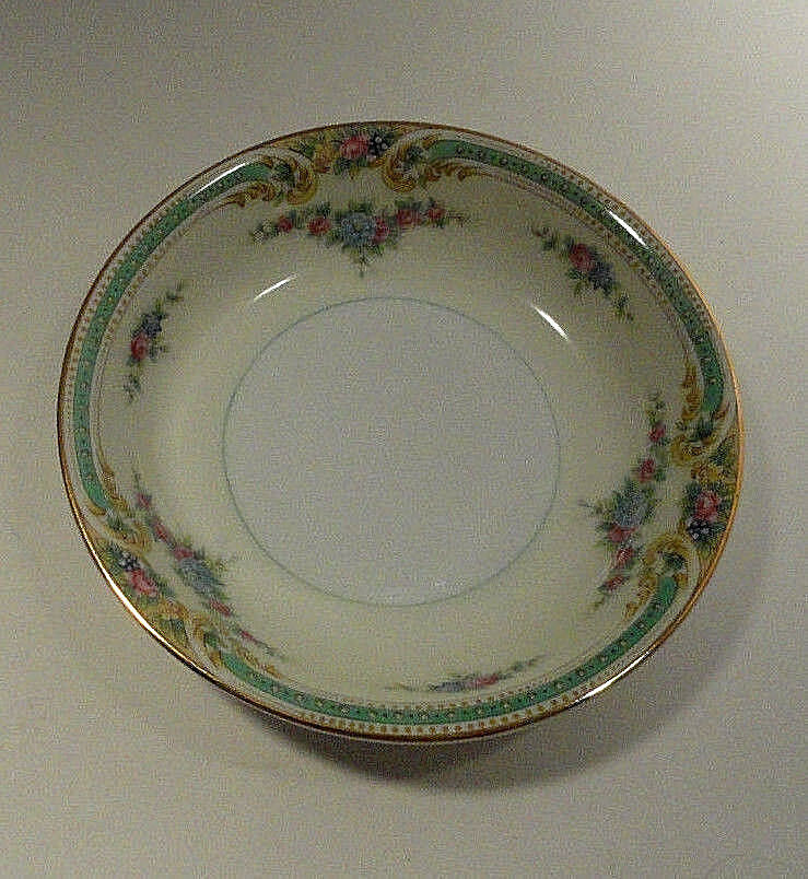 Noritake China Plaza Dessert / Berry Bowls
