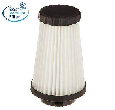 Best Vacuum Filter HEPA Vacuum Filter for Dirt Devil F2 replace part 3SFA11500X