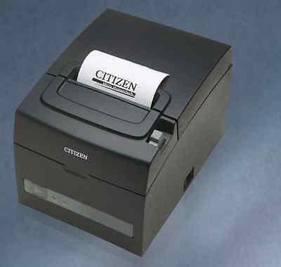 Pos Receipt Printer For Quickbooks Pos Citizen Ct-s310ii-u-bk
