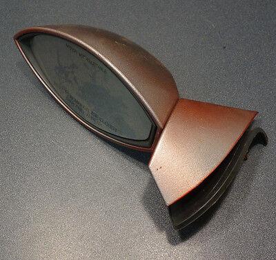 Polaris OEM PWC Left Hand (LH) Mirror (Solar Red) 2004 MSX 150 Model ONLY
