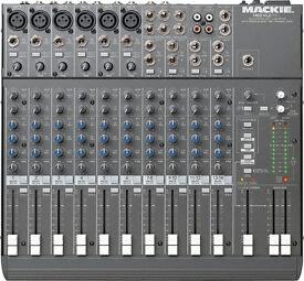 Mackie 1402 VLZ-Pro Mixer