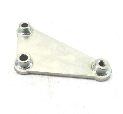 Vega Steel Steering Box Mount BPS-4041