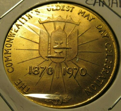 1970 The Commonwealth