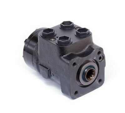 Replacement Steering Valve Sauer Danfoss 150n0043 And 150-0043 Made In Europe