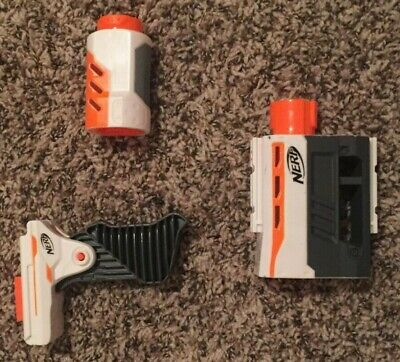 Nerf Modulus Attachments