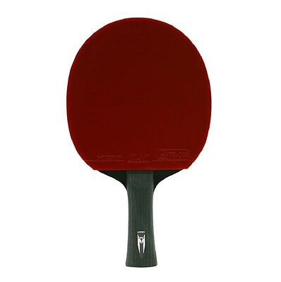 Champion Table Tennis Racket XIOM M9.0S Shakehold Paddle Ping Pong Paddle Bats