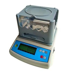 MH-300A Electronic Solid Densitometer Plastic Density Meter 100-240V (022555)