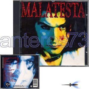 FILIPPO-MALATESTA-RARO-CD-OMONIMO-1994-FUORI-CATALOGO